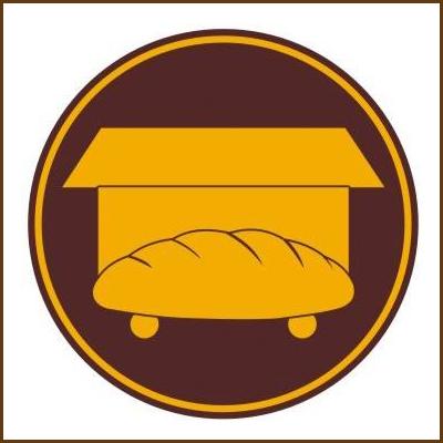 Bami Bread