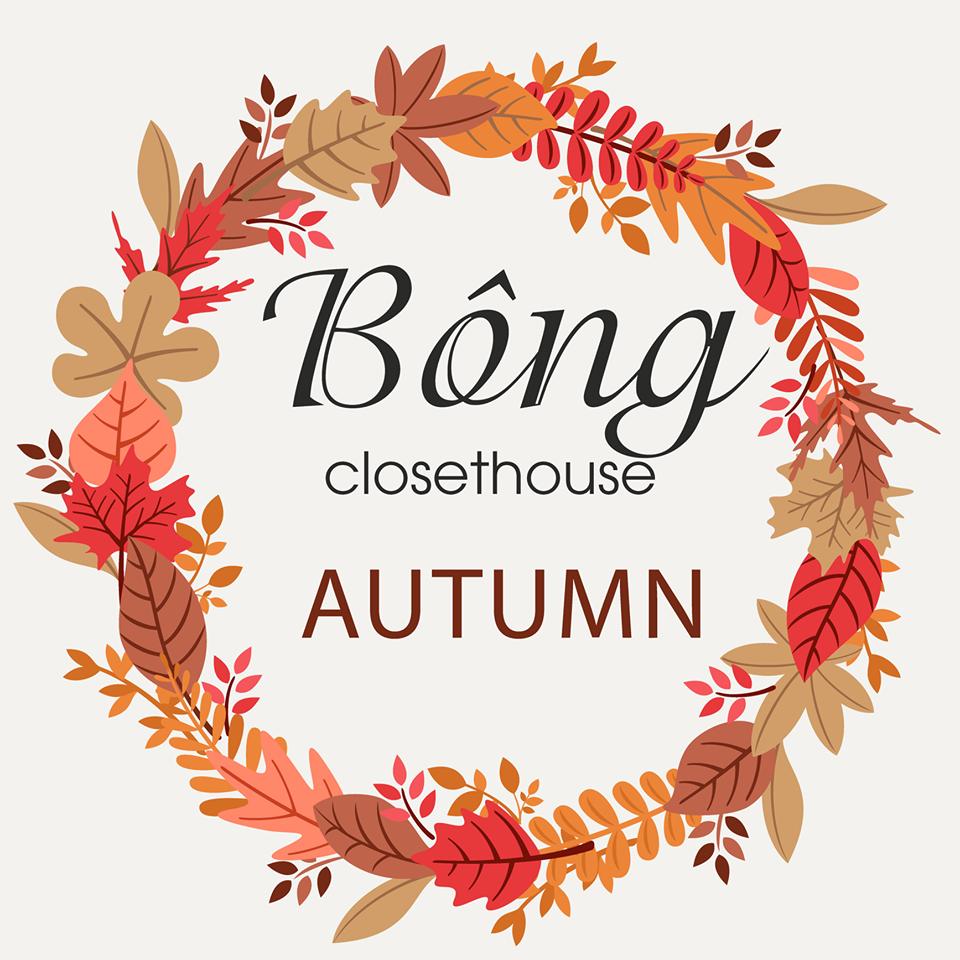 Closet By Bông